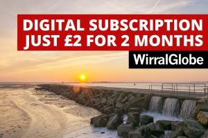 Don't miss out on Globe's £2 for 2 months digital subscription offer