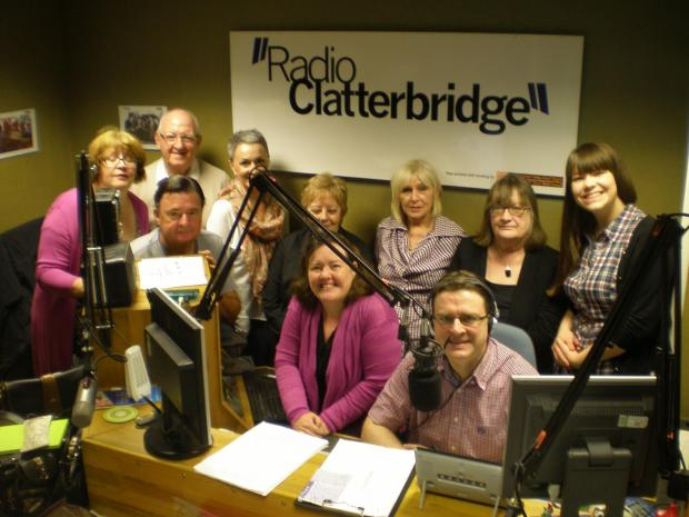 Wirral Globe: Past and present - The Saturday morning team reassemble