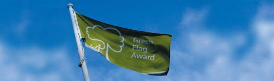 Wirral's green flag boost