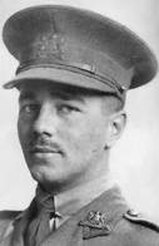 Wirral set to welcome exhibition for WWI poet Wilfred Owen