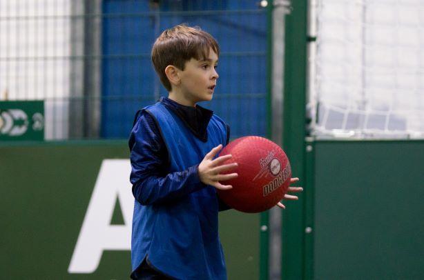 Activity for All a été créé en 2004 pour augmenter la participation à l'activité physique pour tous les âges