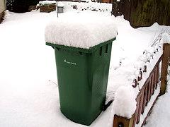 SNOW: Wirral wheelie bin collection update