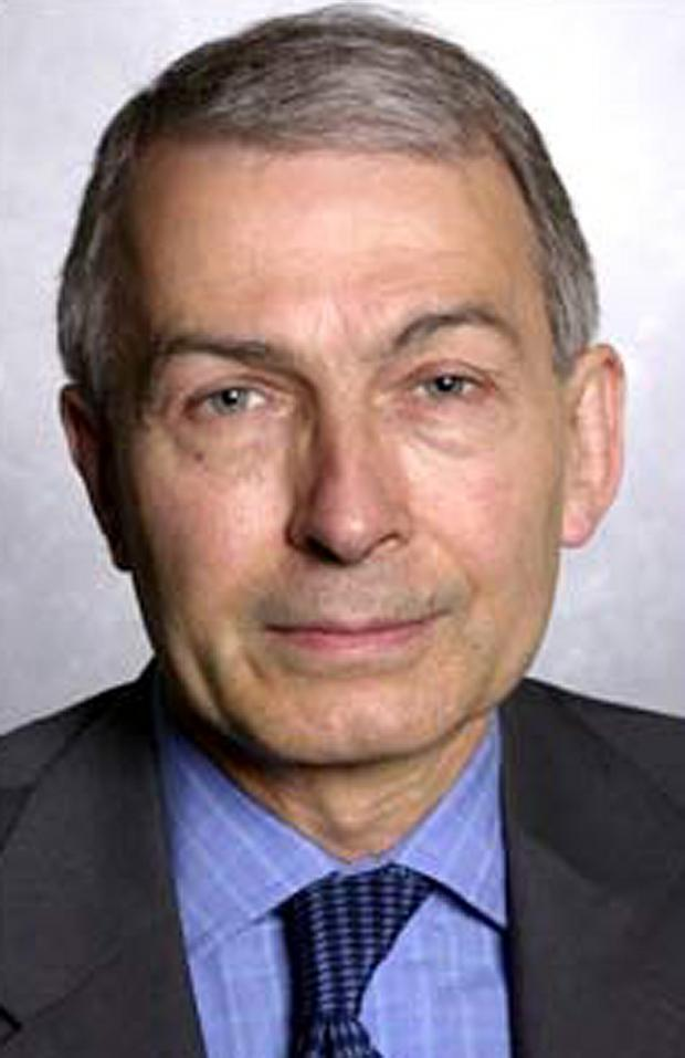 Frank Field tables Parliamentary Bill to pave the way for appointment of women bishops