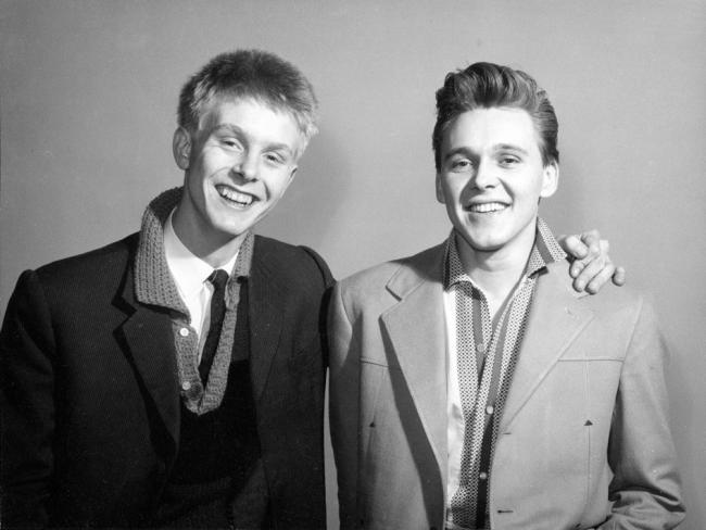 Billy Fury like he's never been gone . . . | Wirral Globe