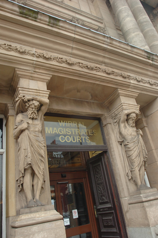 Wirral Magistrates' Court round-up