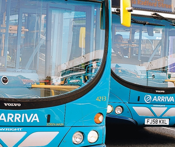 Consultation underway on future of Wirral bus services