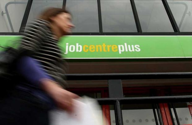 Wirral figures show further fall in unemployment