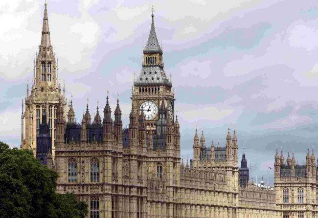 Wirral MPs' expenses revealed