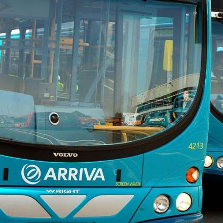 Why have bus fares gone up?