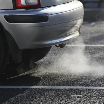 Wirral Council strategy to tackle air pollution