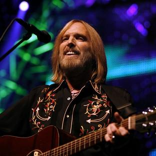 Wirral Globe: Tom Petty is headlining the Isle of Wight festival