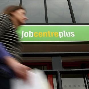 A massive regional divide in jobless figures has been revealed