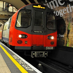 RMT union representatives are advising members to reject an Olympics pay offer from London Underground