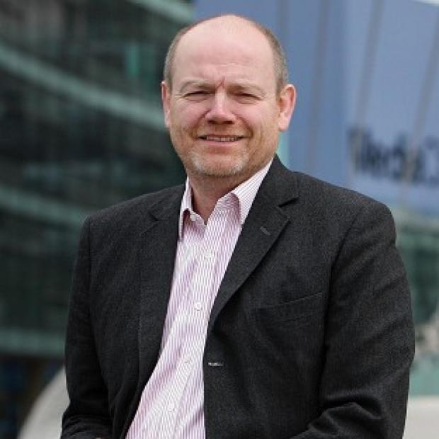 BBC director-general Mark Thompson is leaving his post later this year