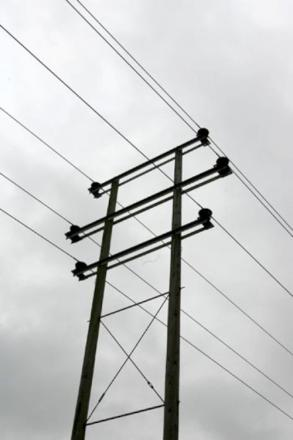2,500 Wirral homes without power