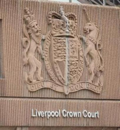 Wirral man had secret cannabis farm in girlfriend's house