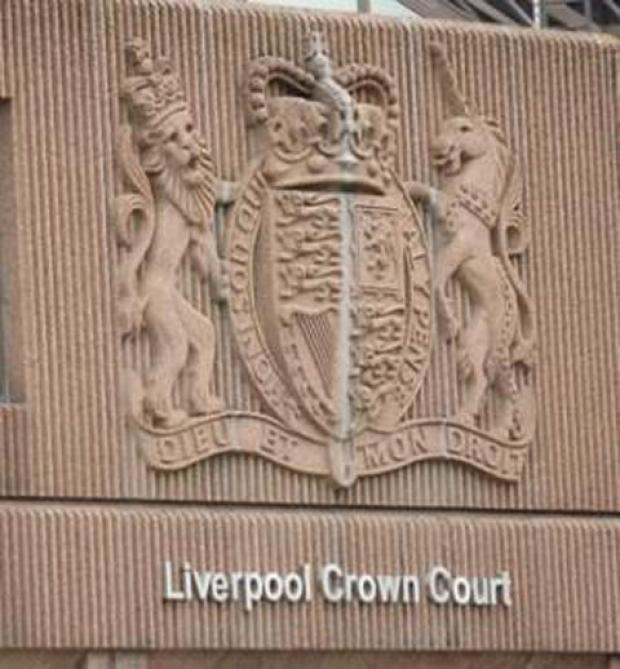 Wirral woman in court accused of killing partner