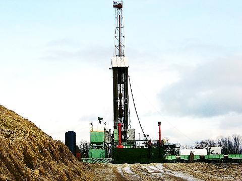 Wirral concerns as shale gas 'fracking' gets the go-ahead