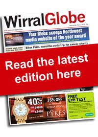 wirral globe e edition
