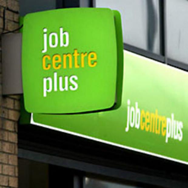 Jobless total increases in Wirral