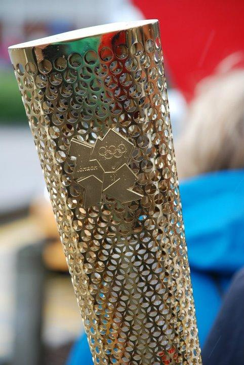 Wirral just hours from welcoming Olympic Torch