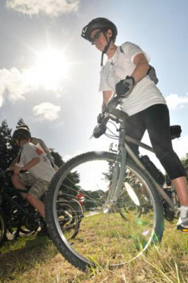 Wirral Globe: Still time to sign up for Wirral bikeathon