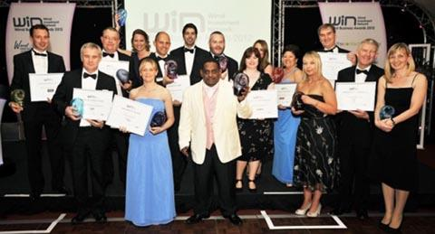 Wirral business awards winners announced