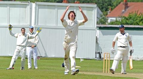 Upton disappointed to fail in an appeal against Malpas. Picture: Paul Heaps