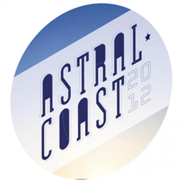 Wirral's first Astral Coast music festival this weekend