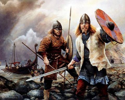 New statue will celebrate Wirral's Viking heritage