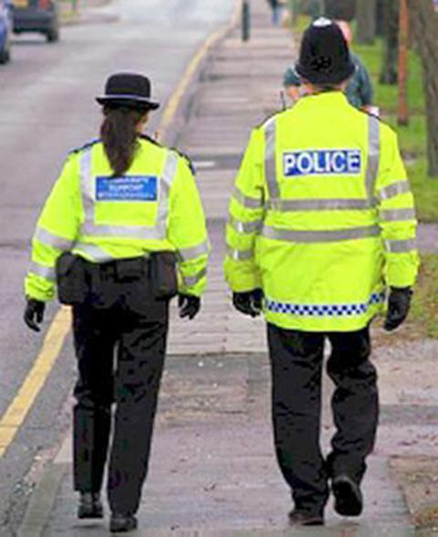 Concern as Merseyside police numbers tumble
