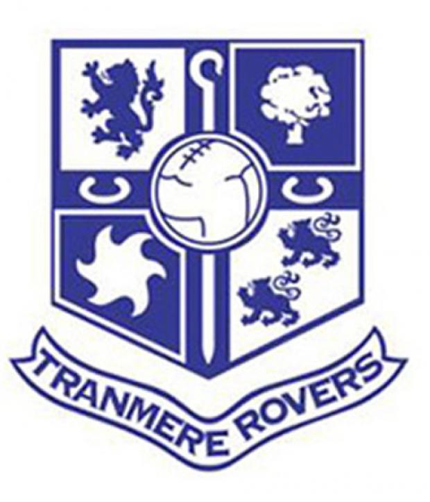 Tranmere draw with Shrewsbury