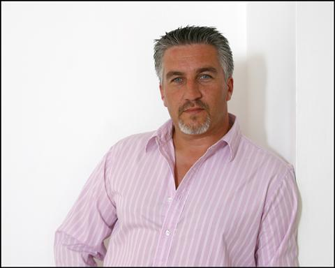 Wirral Globe: Paul Hollywood