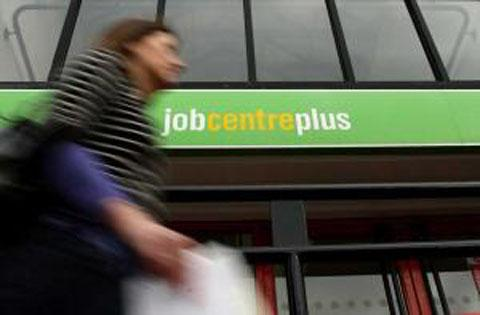 Wirral jobless figure falls