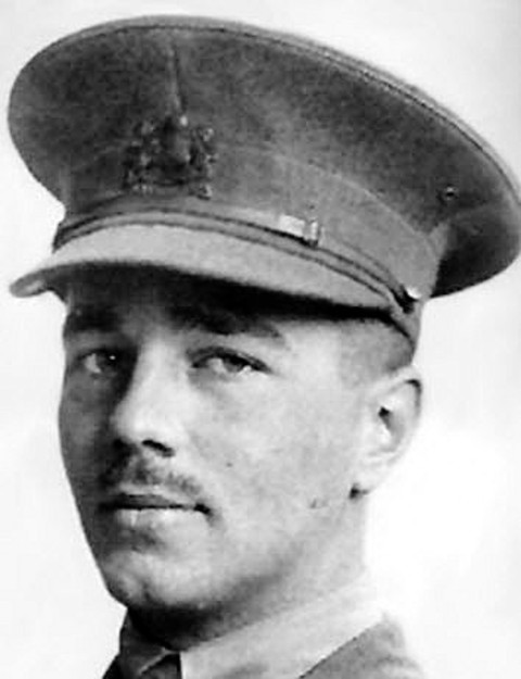 On the right track for Wilfred Owen recital