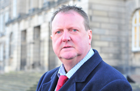 Former council leader and ex-mayor of Wirral Cllr Steve Foulkes breached code of conduct