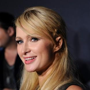 Paris Hilton's rep said she is a huge supporter of the gay community