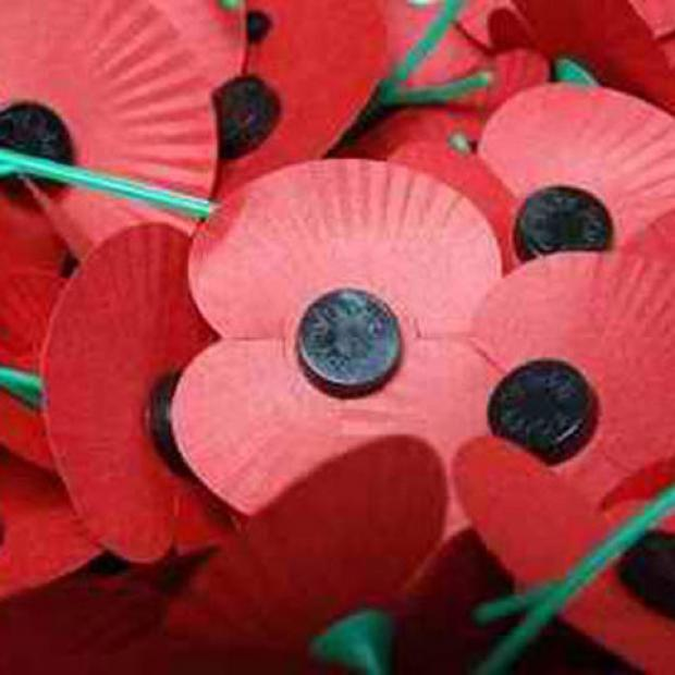 Soldier's family to launch Wirral Poppy Appeal