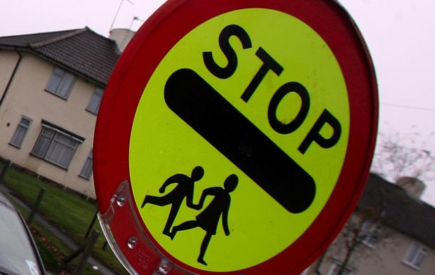 Wirral head teachers reject council's call to pay for lollipop patrols