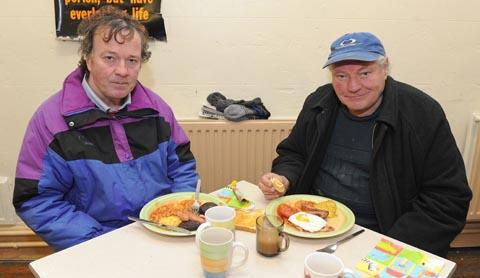 How Charles Thompson Mission is still helping the poor and homeless of Wirral after more than a century