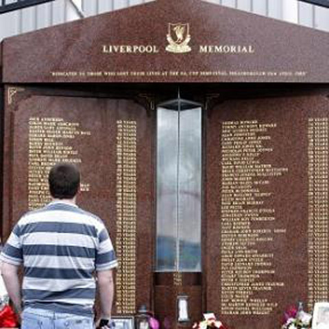 HILLSBOROUGH: Police watchdog 'woefully under-equipped'