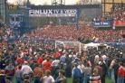 New Hillsborough inquests continues with questions about police survey of householders near the stadium