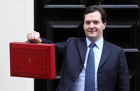 George Osborne delivers his Budget 2013 to the House of Commons on today.