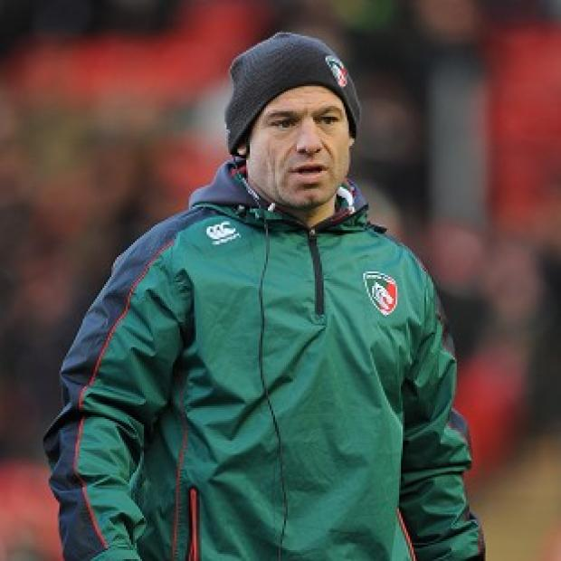 Richard Cockerill's Leicester now face a huge clash against Toulouse