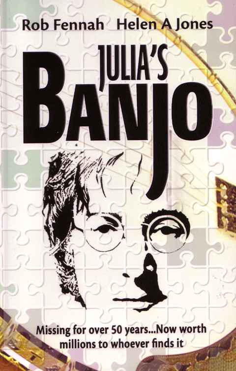 Mystery of Julia's banjo attracts attention of film-makers