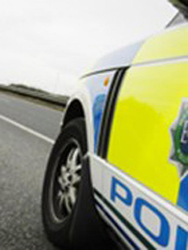 Police warning after theft of car containing chemicals in Bebington