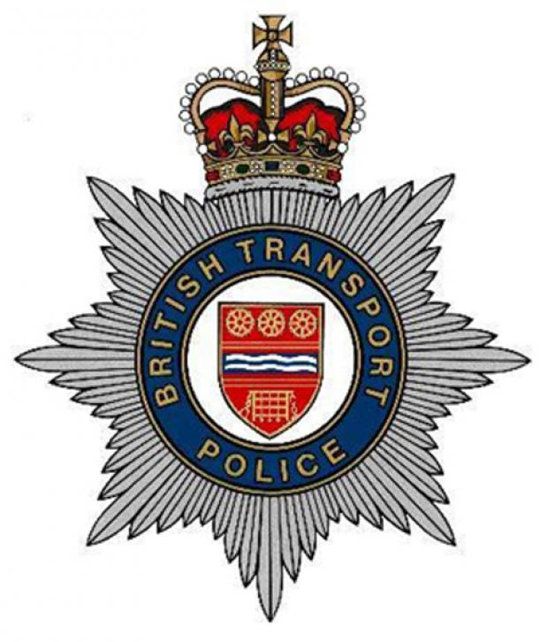 British Transport Police appeal for 'Good Samaritan' following assault at Wirral train station