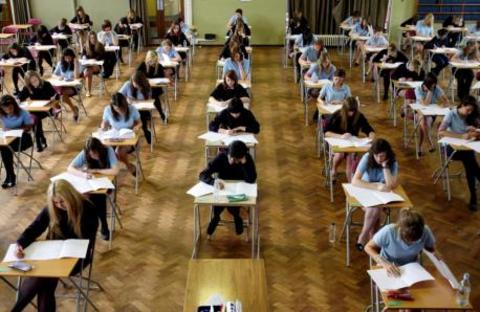 North West schools inspection chief says secondary pupils face 'postcode lottery'