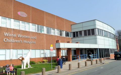 Plans to transfer neo-natal unit from North Wales to Wirral