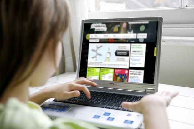 NSPCC warns of e-safety 'time bomb' putting children at risk.
